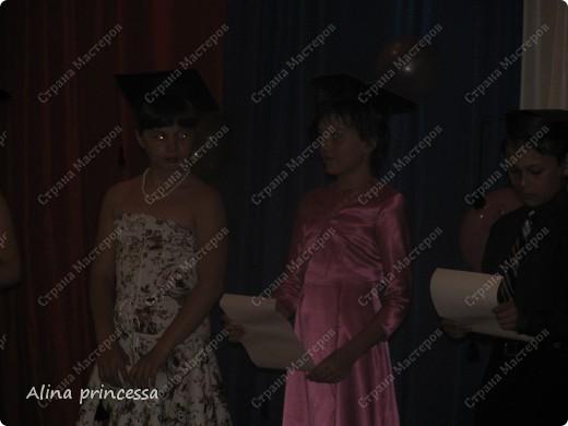 Вот так я думала, какое платье надеть на выпускной... фото 4