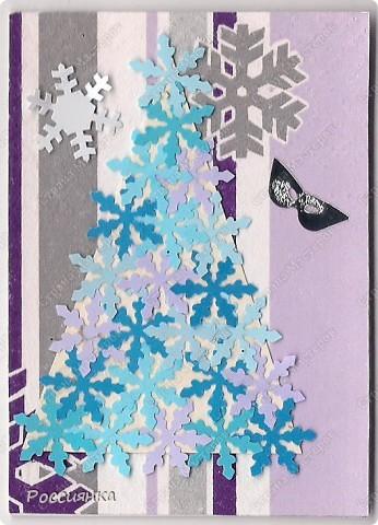 Многие уже выкладывали серии на новогоднюю тему, вот и я туда же... Любимый размер - одна салфетка, но полосы не позволили произвольную раскладку, поэтому карточек 12, а не 14. Хотя идей море, возможно будет и вторая серия, но с другим фоном.  Елок, как мне кажется, много не бывает. Итак, кредиторы: ЛеНкина, bagira1965, Оленьки, ДЕТСАД, Valkiria,  Vitulichka,  hobby66, bibka. Девочки, кто не берет - просьба отписаться. Также приглашаю к выбору Татьяну Имполитову, Анну Демакову, Гайдаенко Елену и Бригантину, если они захотят. Жду до вторника, 6 сентября 21.00 по Москве. фото 13