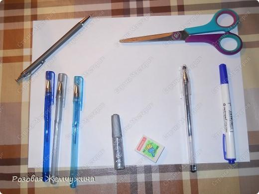 """Закладки для книг """"Фэнтези""""  фото 2"""