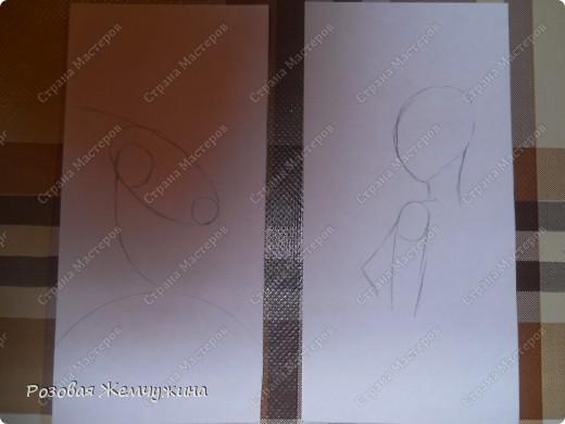 """Закладки для книг """"Фэнтези""""  фото 3"""