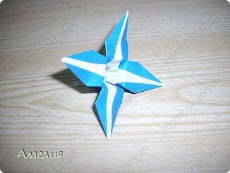 "Еще одни цветочки из книги  Livro de Origami Основа кусудама ""Электра"" автор Девид Митчел http://diagramascia.blogspot.com/search/label/Electra http://www.youtube.com/watch?v=_C0TMbyP_No http://kusuda.ru/kusudamas/kusudama-elektra/ фото 16"