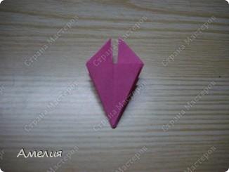 "Еще одни цветочки из книги  Livro de Origami Основа кусудама ""Электра"" автор Девид Митчел http://diagramascia.blogspot.com/search/label/Electra http://www.youtube.com/watch?v=_C0TMbyP_No http://kusuda.ru/kusudamas/kusudama-elektra/ фото 19"