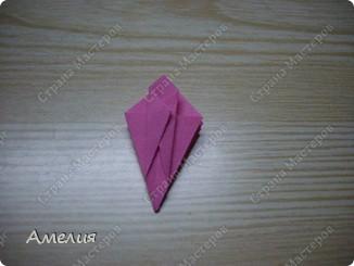 "Еще одни цветочки из книги  Livro de Origami Основа кусудама ""Электра"" автор Девид Митчел http://diagramascia.blogspot.com/search/label/Electra http://www.youtube.com/watch?v=_C0TMbyP_No http://kusuda.ru/kusudamas/kusudama-elektra/ фото 21"