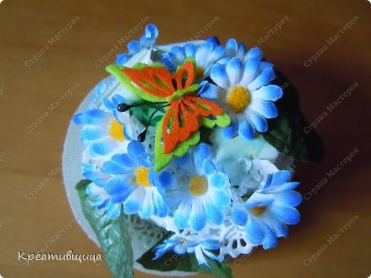 Тортик из конфет №1))) фото 2