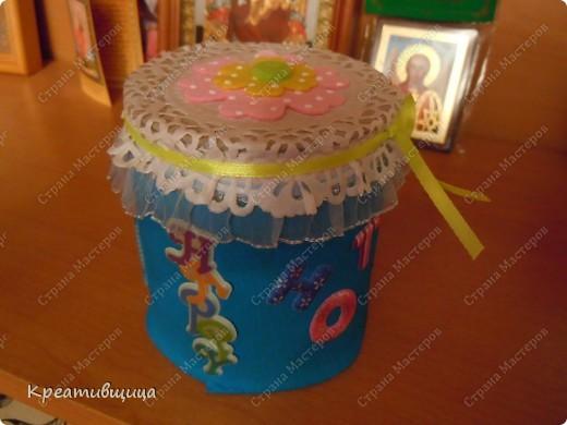 Тортик из конфет №1))) фото 7