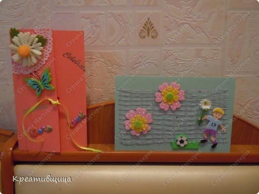 Тортик из конфет №1))) фото 8