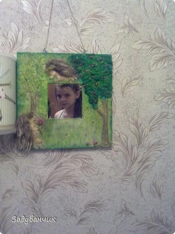 Зеркало из Икеи) да, и у меня тоже) закончила! фото 11