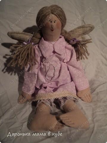 Ангелина игровая фото 2