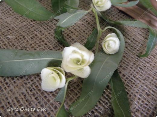 Так как  в посте основное показать и рассазать о цветочках, которые получаются   из веток  разных деревьев при помощи точилки,дрели или шуруповерта, то фото-это просто как наглядное пособие... Или просто идеи использования... фото 8