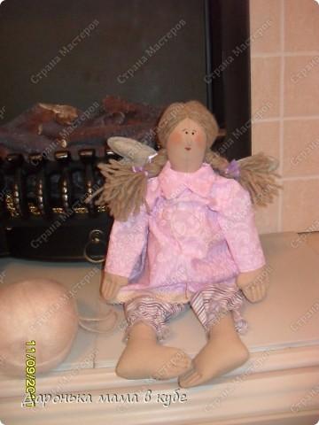 Ангелина игровая фото 3