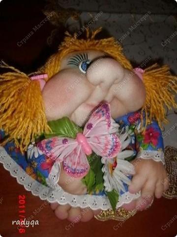 Цветочница Люся фото 2