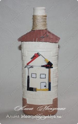 Подарок строителю. фото 1