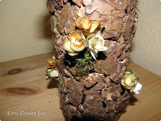 Вот такой душевный наборчик я создавала почти неделю... Очень мне понравились цветочки из веточек по отдельности...Тогда можно их  по отдельности рассмотреть и полюбоваться...Это идея пришла после поста, где я тестировала ветки и описывала  какие цветочки из них получаются...Посмотреть можно здесь... http://stranamasterov.ru/node/238102  фото 8