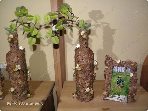 Поделки из веток деревьев своими руками