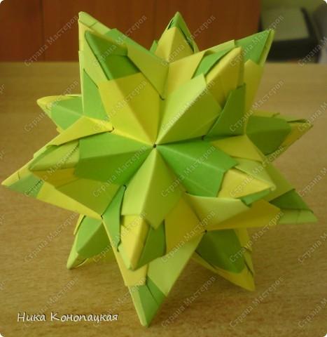 Всем привет! Давно я не показывала свои работы в СМ /ведь неделю это давно? Да?/. Так, что сегодня покажу! Времени было много, но собрались только две кусудамки и колечко. Name: Tea Rose Designer: Isa Klein Parts: 12 Paper: 6 cm Joint: glue Схема и оригинал тут:  http://diagramascia.blogspot.com/2011/06/hora-de-dobrar.html Вдохновение: http://stranamasterov.ru/node/241507?c=favusers, http://stranamasterov.ru/node/229131, http://www.flickr.com/photos/51642560@N02/5793453552/   фото 2