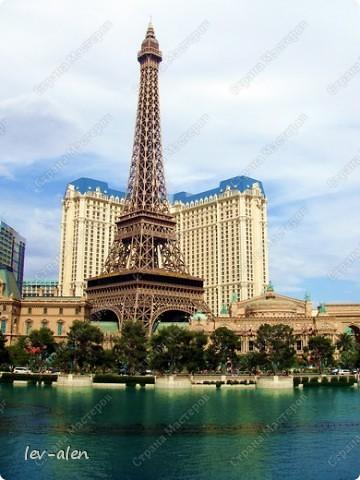 Как вы думаете, такое возможно? Вполне, причем проснувшись в Париже можно неспеша дойти на обед в Нью-Йорк, заглянув в Венецию, а затем отправится на пиратский остров. Я решила поделиться с вами рассказом об очень интересном городе, о котором слышали практически все. Это город-праздник, индустрия развлечений, и столица игорного бизнеса Лас-Вегас. фото 1