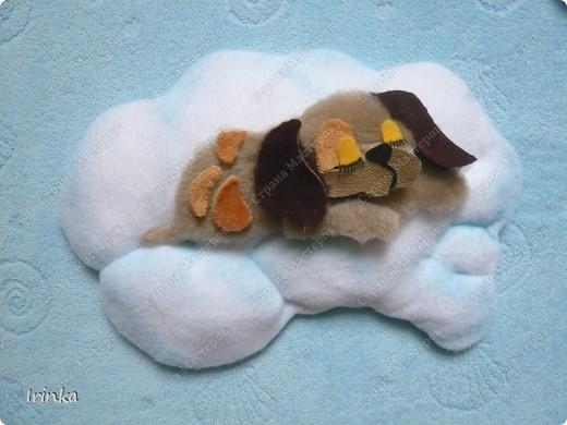 Спят усталые игрушки.... Одеяла и подушки ждут ребят..... фото 5