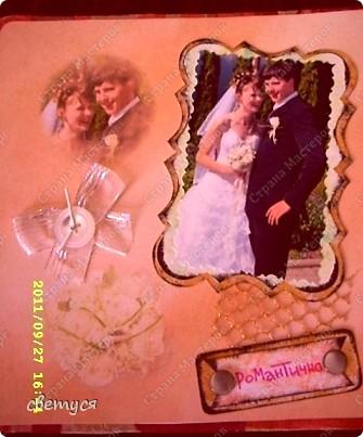 Свадебный альбом фото 4
