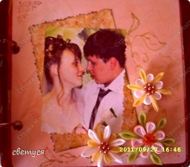 Свадебный альбом фото 20