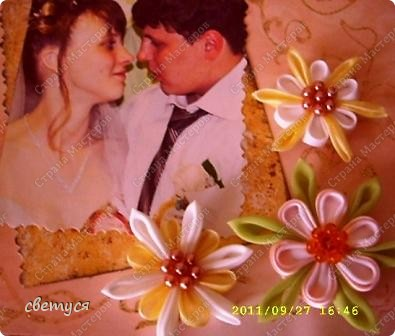 Свадебный альбом фото 21