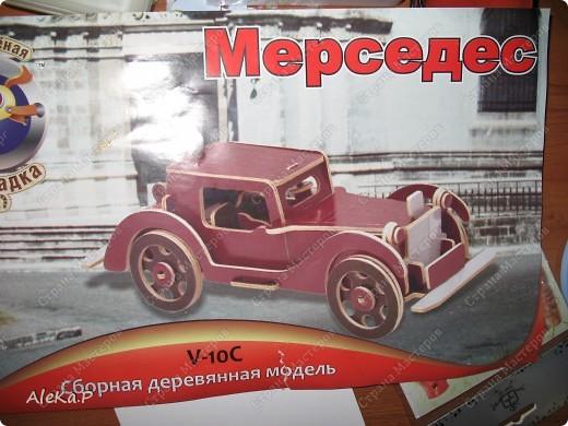 Подарок мужчине, на день рождения!:))) фото 2