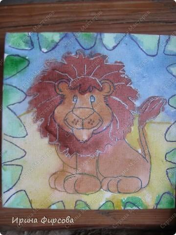 С Днём рождения Весы и ... Львы... фото 9