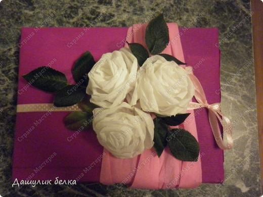 подарочек сотруднице) фото 2