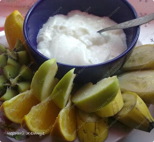 Домашний йогурт фото 4