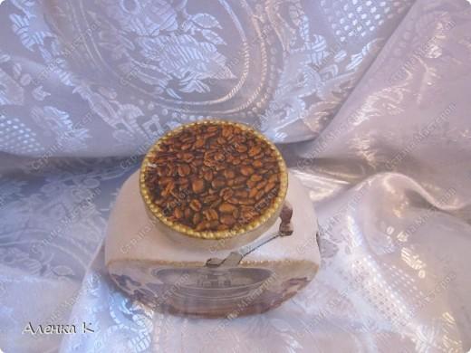 Кофейный наборчик. фото 4