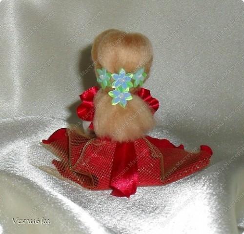 Клубничная фея фото 2
