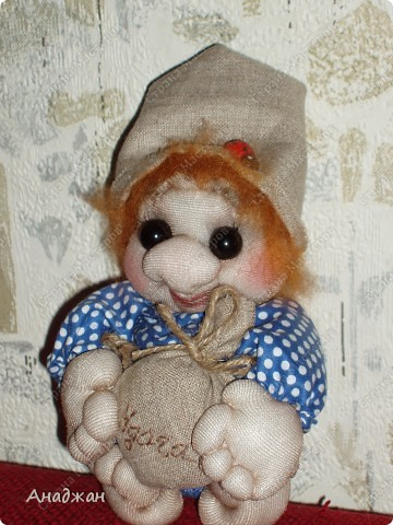 Попросили сшить Ежулечку, а родилась такая компания))) фото 11