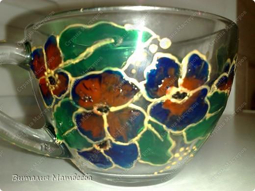Чашечка в подарок фото 2
