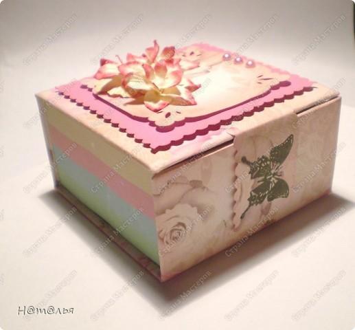 Сделан в подарок учительнице.  фото 1