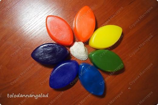 """Добрый день всем! Представляю вашему вниманию серию из семи мылок под названием """"Цветик-семицветик"""" =)  фото 1"""