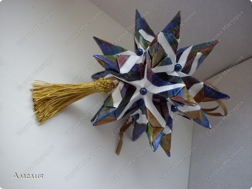 Кусудама Estrella MAPA  фото 4