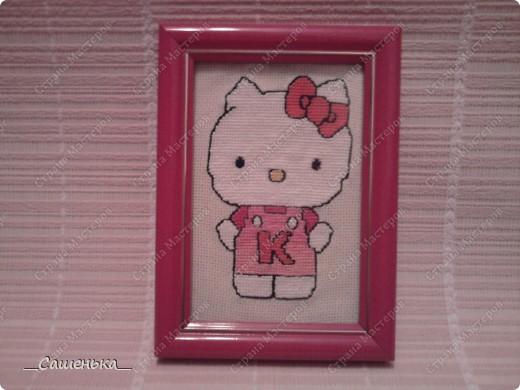 Hello Kitty фото 2