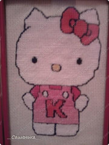 Hello Kitty фото 3