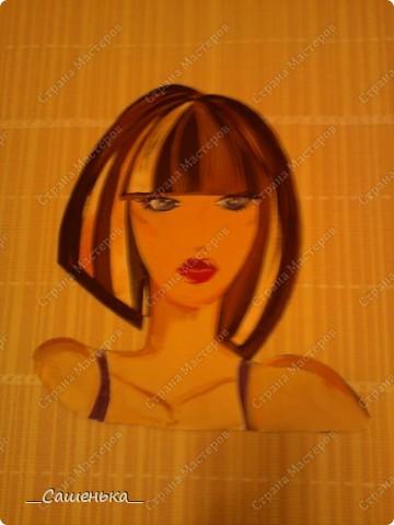 Моя красавица :-) фото 2