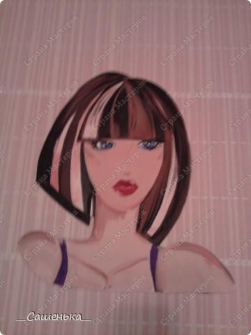 Моя красавица :-) фото 3