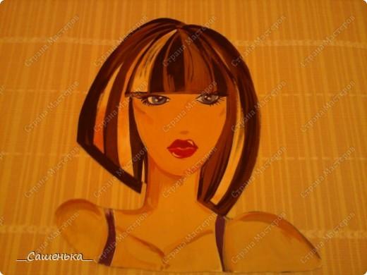 Моя красавица :-) фото 1