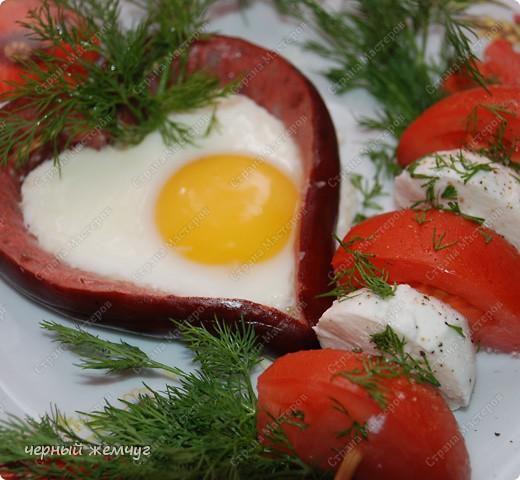 Завтрак с любовью фото 1