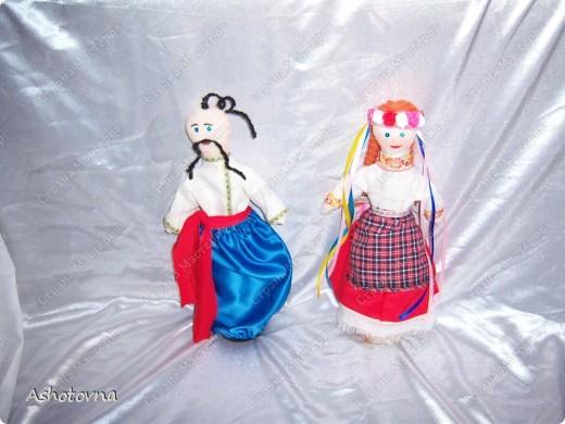 Украинская семейка фото 1