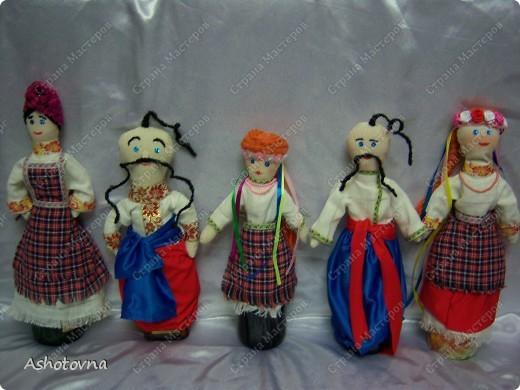 Украинская семейка фото 2