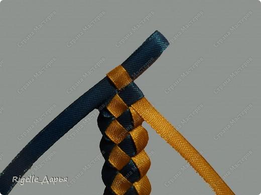 плетение фенечек из