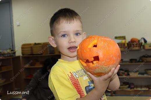 Праздновали мы Хэллоуин в нашей школе 31 октября, но т.к. я готовила МК времени не хватало, чтобы поделиться с вами.   фото 7