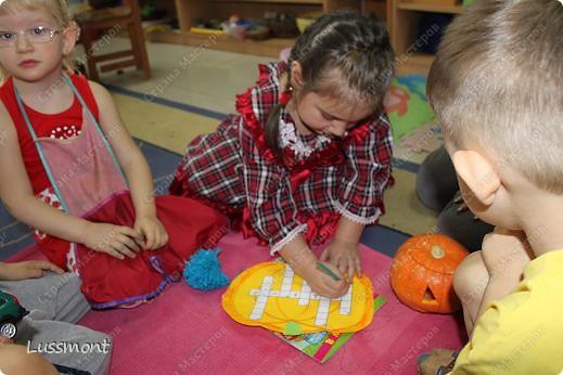 Праздновали мы Хэллоуин в нашей школе 31 октября, но т.к. я готовила МК времени не хватало, чтобы поделиться с вами.   фото 2
