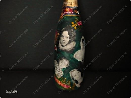 это первая моя бутылочка фото 4