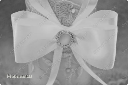 Свечи свадебные фото 4