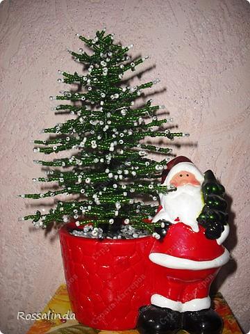 Зимняя елочка  фото 2