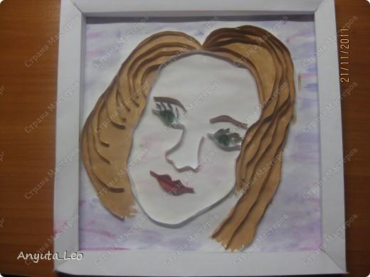 Девушка фото 1